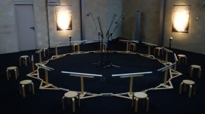 Solar Sound Circle